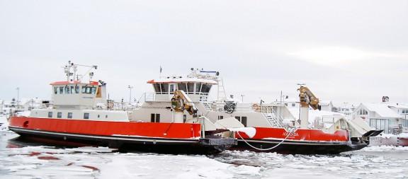 Fraktbåtar